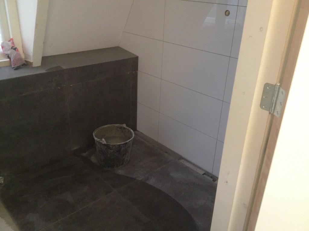 badkamer – Klusbedrijf Fleks